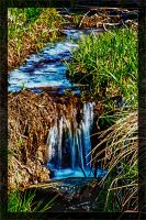 Little waterfall by deaconfrost78