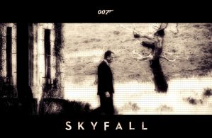Skyfall is where we start by DeiNyght