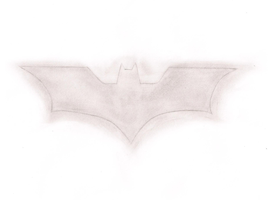 Batman Symbol by Azoresangel