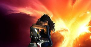 Fang x Lightning- You're Not Alone by Wellsy71