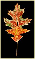 Leaf by Niggle by MirachRavaia