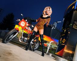 drag number one by scottchurch