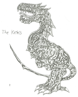 The Krikis by UltimateRidley