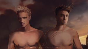 Warriors - Details by alex-malfoy