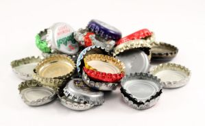 Bottlecaps by gnu2000