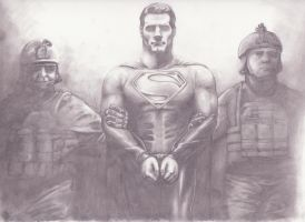 Man of Steel 3 by Maximilian1993