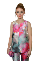 Holland Roden PNG #2 by RetrospectiveGraphic
