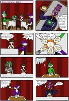 Cheesecake Please pg2 by Trifong