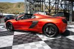 McLaren 650S Spider by SharkHarrington