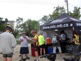 Muddy Waters Ride for Habitat for Humanity 15 by sicklilmonky