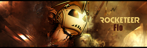 Rocketeer Signature by d0bch0