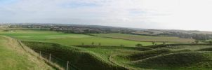 Maiden Castle 1 by asm495