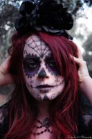 Sugar Skull by FortySixand2Photos