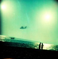 Canadair + Sea + Peoples by Jules-bonnot