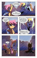 Tales from Ponyville: Chapter 3, Page 5 by Karzahnii