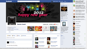 Facebook New Years Cover V2 by LETSOC