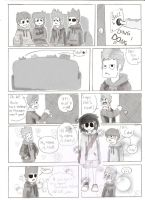 Eddsworld Comic - Daily Damage - page 1 by LifeIsGoingOn