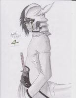 Ulquiorra by crazyname15