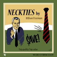 Necktie Sale by Spetit05