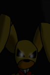 My name is plushtrap (gif comission) by Maxellth