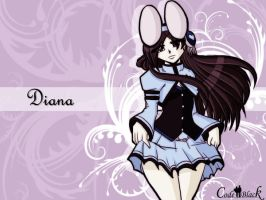 .:CB Diana:. by Dawnrie