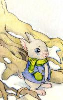 Rabbit by LeslieEvans