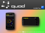 Quod Game by JesterMcneily