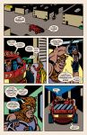 Lady Spectra and Sparky: Changing Spots pg 4 by JKCarrier