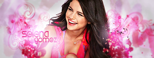 Selena Gomez by UltimatePassion