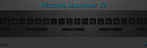 Placebo Launcher-v2 by WwGallery