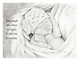 In the Arms of an Angel by mhr79