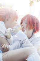 Ouran: My sweet Angel by Feeri-Theme