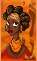 african by twinsister