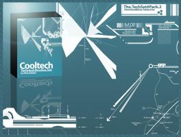 Cooltech02 for Photoshop by MetroStation