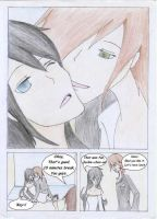 My Randomness and My Boredom page 1 by NightWitch14