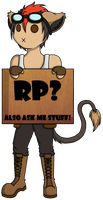 HH: RP and Questions by Inkbound