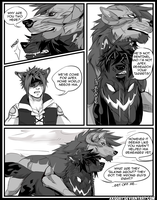 Unstable P11 by xKoday