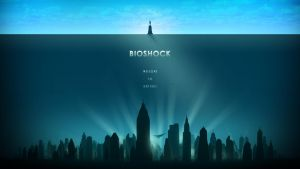 Bioshock Wallpaper by RockLou
