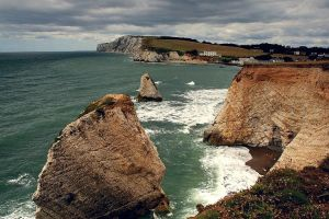 Freshwater bay. by Malleni