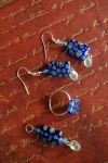 Blue Millefiori Finery by BlueMarinesFactory