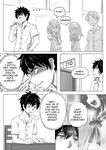 The Best Friend Zone Ch 01 Pg 02 by NickBeja