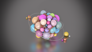 Cluster by maryanion
