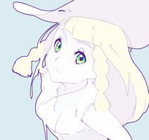 Lillie by Glo-s-s