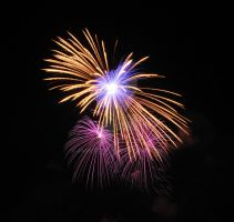 St.Georges Fireworks 8 by jamescut