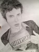 Toby Turner by Overseen