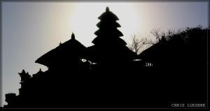 Tanah-Lot by c-lue