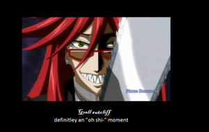 Grell sutcliff by Shadowthehedgehog97