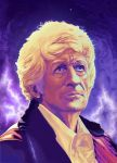 The Third Doctor by Harnois75