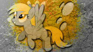 Derpy Wallpaper by SirSpikensons