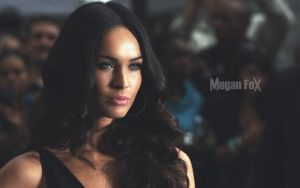 Megan Fox 15 by ArtSlash13